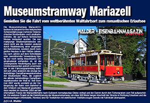 Museumstramway Mariazell